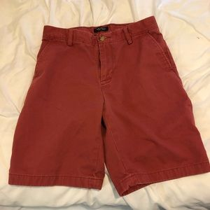 "Nautica Men's 9"" Inseam Shorts"